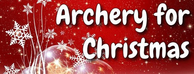 Archery4Christmas