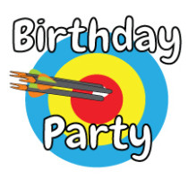 Birthday Party Deposit - Booking