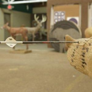 3D Range Open Shooting - Booking